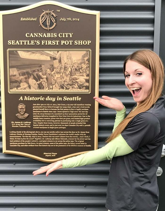 Cannabis City | Northwest Chronicle