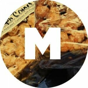 """Munchie Mondays"" Purchase 2+ Edibles and Get 20% Off Edibles"