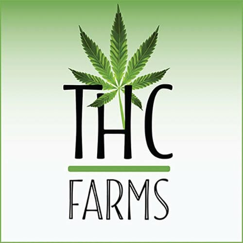 THC Farms Logo