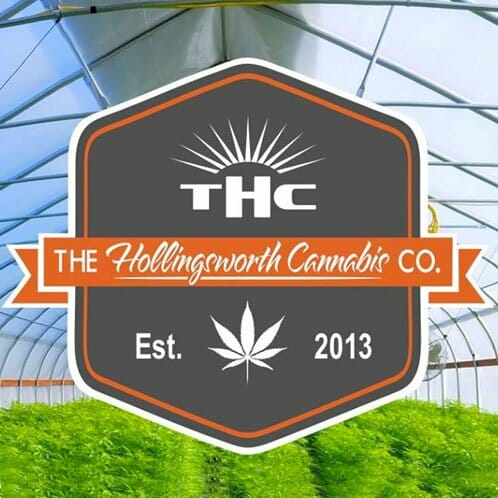 The Hollingsworth Cannabis Company
