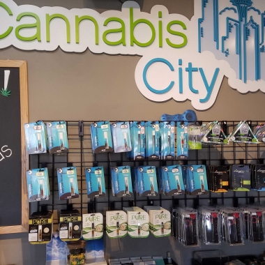 Come visit Seattle's original pot shop the best pot, marijuana & cannabis flowers in the city.
