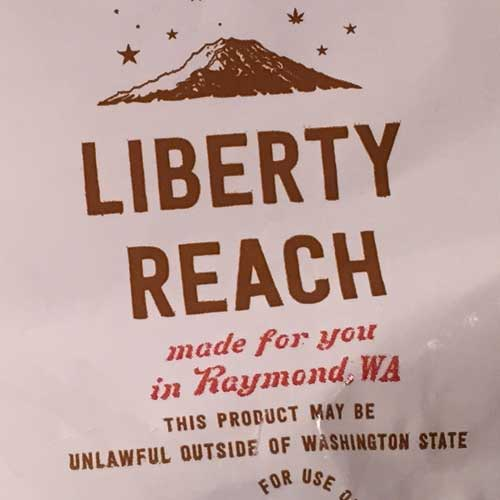 Liberty Reach Cannabis Vendor Days at Cannabis City Seattle